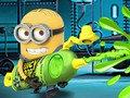 Despicable Me 2 - Mission ImPOPsible