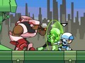 Galactic Commandos