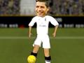 Ronaldos Ballon Dors