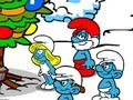 The Smurfs - Last Christmas