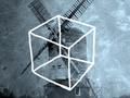 Cube Escape - The Mill