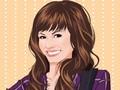 Dress Up Demi Lovato