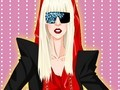 Dress Up Lady Gaga