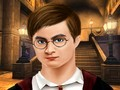Harry Potters Magic Makeover