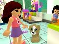 Lego Friends - Pet Salon