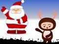 Santa Shake With Me