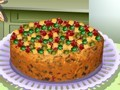 Saras Cooking - Fruit Cake