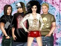 Tokio Hotel Make Over