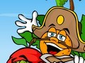 Capri-Sonne Piratenspiel