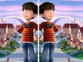 The Lorax - Spot the Difference