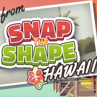Snap the Shape - Hawaii