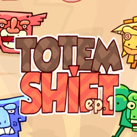 Totem Shift - Episode 1