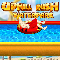 Uphill Rush 7 - Waterpark