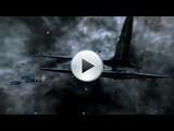 Battlestar Galactica: Játékmenet videó