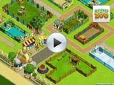 My Free Zoo: Hivatalos játékelőzetes