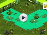 My Free Zoo: Új Amazonas ház dekorációk a játékban