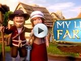 My Little Farmies: Hivatalos bemutató videó