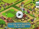 My Little Farmies: Olajsajtoló üzem bemutató