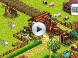 My Little Farmies: Apák napja a tanyán 2014