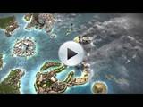 Pirate Storm: Hivatalos bemutató videó 2.
