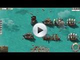 Pirate Storm: Játékmenet videó
