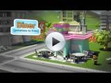 Rising Cities: Hivatalos bemutató videó