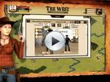 The West: Játékelőzetes