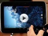 War Thunder: Android bemutató (OnLive)