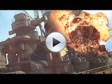 World of Warships: 2012-es E3 előzetes