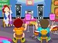 Escape Music Class