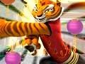 Kung Fu Panda - Tigress Jump