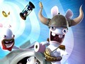 Raving Rabbids - Travel in Time