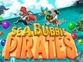 Sea Bubble Pirates