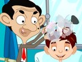 Mr Bean - Trouble in Hair Saloon