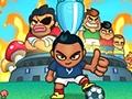 Foot Chinko - Euro 2016