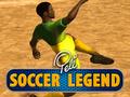 Pele - Soccer Legend