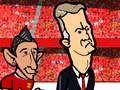 Van Gaal - The Game