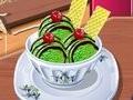 Saras Cooking - Tea Ice Cream