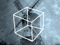 Cube Escape - The Mill