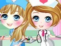 Cute Pet Nurses