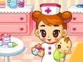 Daycare Nurse