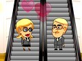 Love on the Escalator