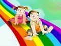 Make My Rainbow