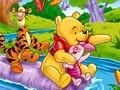 Sort My Tiles Pooh Piglet Tigger