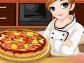 Tessas Pizza