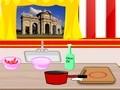 World Class Chef - Spain