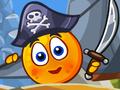 Cover Orange - Journey Pirates