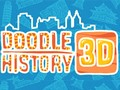 Doodle History 3D