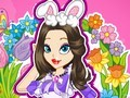 Easter Cutie Dress Up