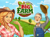 Goodgame Big Farm: Húsvét a farmotokon